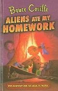 Aliens Ate My Homework: Rod Allbright and the Galactic Patrol