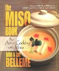 Miso Book The Art of Cooking With Miso