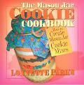 Mason Jar Cookie Cookbook