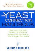 Yeast Connection Handbook