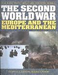 Second World War Europe and the Mediterranean