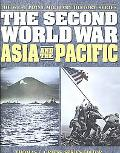 Second World War Asia and the Pacific