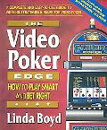 Video Poker Edge How to Play Smart and Bet Right