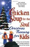 Chicken Soup for the Soul Christmas Treasury for Kids: A Story a Day from December 1st Throu...