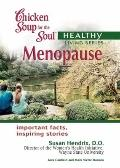Chicken Soup for the Soul Healthy Living Menopause