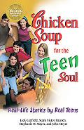 Chicken Soup for the Teens Soul