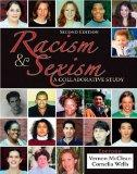 RACISM AND SEXISM: A COLLABORATIVE STUDY