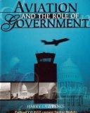 AVIATION AND THE ROLE OF GOVERNMENT W/ CD ROM