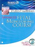 Advanced Fetal Monitoring Course: Student Materials