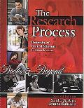 Research Process Books & Beyond Central Missouri State University Custom Edition