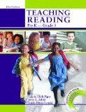 Teaching Reading Pre-K to Grade 3 w/CD-ROM