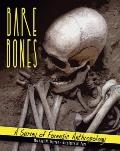 Bare Bones: A Survey of Forensic Anthropology