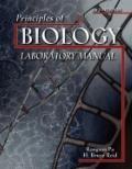Principles of Biology: Laboratory Manual