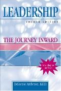 Leadership: The Journey Inward