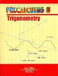 Precalculus Ii: Trigonometry