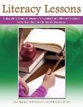 LITERACY LESSONS: INTEGRATING COMPREHENSION, VOCABULARY AND FLUENCY LESSONS WITH HIGH QUALIT...