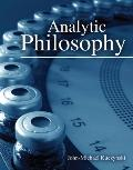 Analytical Philosophy