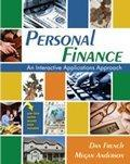 Personal Finance: An Interactive Applications Approach