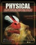 PHYSICAL ANTHROPOLOGY LABORATORY MANUAL