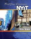 First Year Experience at NYIT