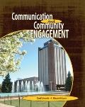 Communication and Community Engagement