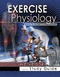 Exercise Physiology Workbook and Study Guide