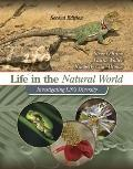 Life in the NaturalLife in the Natural World:  Investigating Life's Diversity
