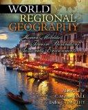 World Regional Geography: Human Mobilities, Tourism Destinations, Sustainable Environments