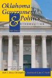 Oklahoma Government and Politics: An Introduction