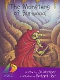 The Monsters of Burwood