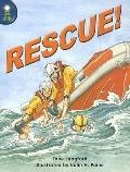 Lhse Rescue!