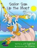 Sailor Sam Up the Mast