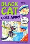 Black Cat Goes Away