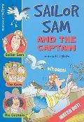 Sailor Sam and the Captain (Sails: Sailing Solo)
