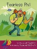 Fearless Phil (Sails Literacy: Early (3))