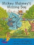 Mickey Maloney's Missing Bag (Sails: Early (3) Blue)