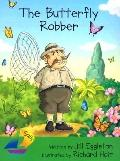 The Butterfly Robber