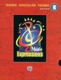 Music Expressions Kindergarten (Expressions Music Curriculum[tm])