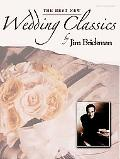 Best New Wedding Classics