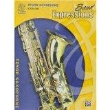 Band Expressions, Book One Student Edition (Expressions Music Curriculum[tm])