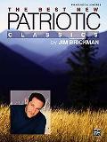 Best New Patriotic Classics Piano/vocal/chords