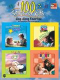 100 Songs for Kids - Sing-along Favorites: Piano Arrangements