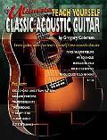 Teach Yourself Classic Acoustic Guitar