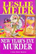 New Year's Eve Murder A Lucy Stone Mystery