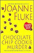 Chocolate Chip Cookie Murder A Hannah Swensen Mystery