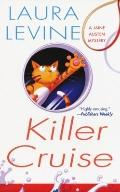 Killer Cruise (Jaine Austen Mysteries)