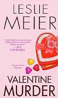Valentine Murder: A Lucy Stone Mystery