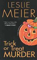 Trick or Treat Murder: A Lucy Stone Mystery