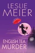 English Tea Murder (Lucy Stone)