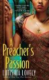 A Preacher's Passion A Preacher's Passion